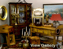 Plan a Visit: Enjoy Connecticut: One of a Kind Antiques