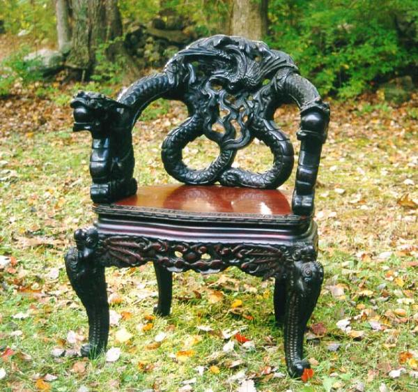 Price my item value of old chinese furniture carved for Chinese furniture for sale in south africa