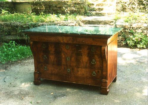 Price My Item Value Of Antique Period French Marble Top Dresser