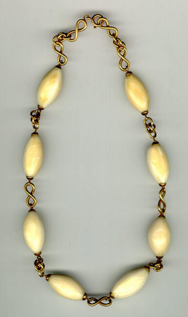 Price My Item Value Of Vintage 18 Karat Gold And Ivory