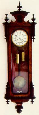 Antique Wall Clocks Ansonia Clock Company Connecticut