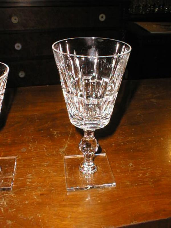 Price My Item: Value of Signed Hawkes antique crystal ...