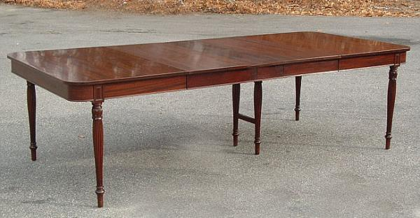 Price My Item Value Of Potthast Bros Dining Room Table C1926