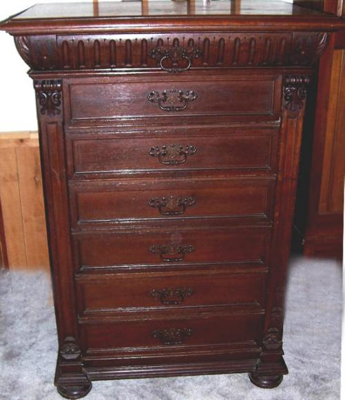 Price My Item Value Of Antique Gentleman S Chest Of