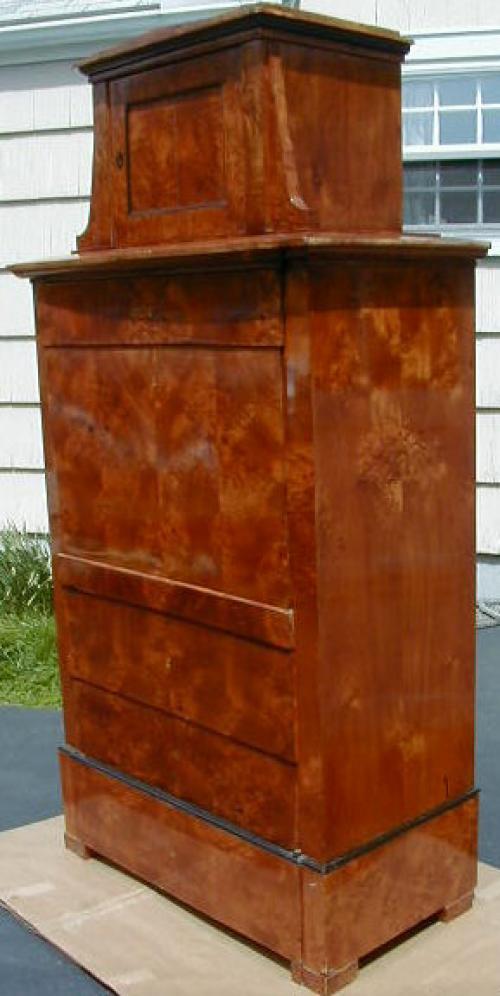 Biedermeir Cabinet c1820