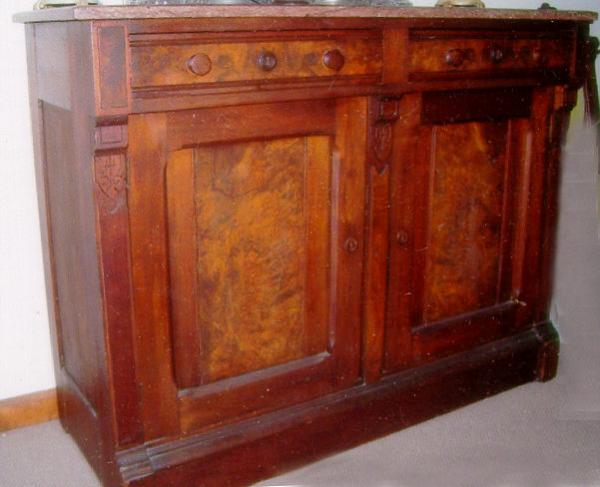 Price my item value of american eastlake buffet or for Sideboard fa r wohnzimmer