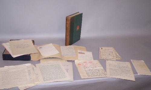 Antonius Stradivarius Greville violin 1711 sale papers R D Hawley c1889