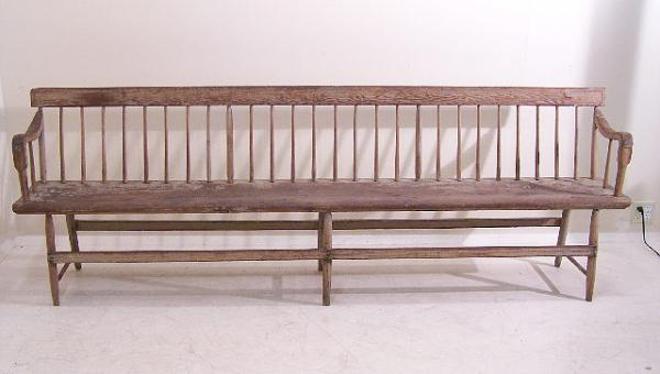 Price My Item Value Of Early American Painted Pine