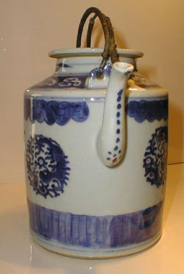 Price My Item Value Of Antique Chinese 18th Century