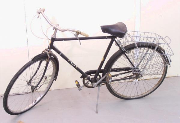 Price My Item Value Of Bsa Ladies Bicycle