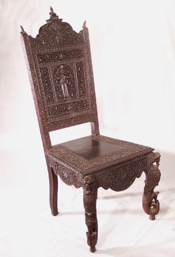 Value Of Antique Rosewood Furniture