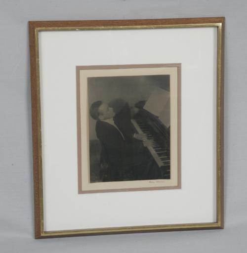 Vintage Doris Ulmann photograph c1930