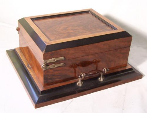 Stereographoscope Table Top Stereo Viewer