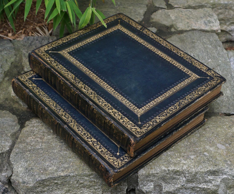 The Works of William Hogarth J Sharpe 1821 original 2 volumes