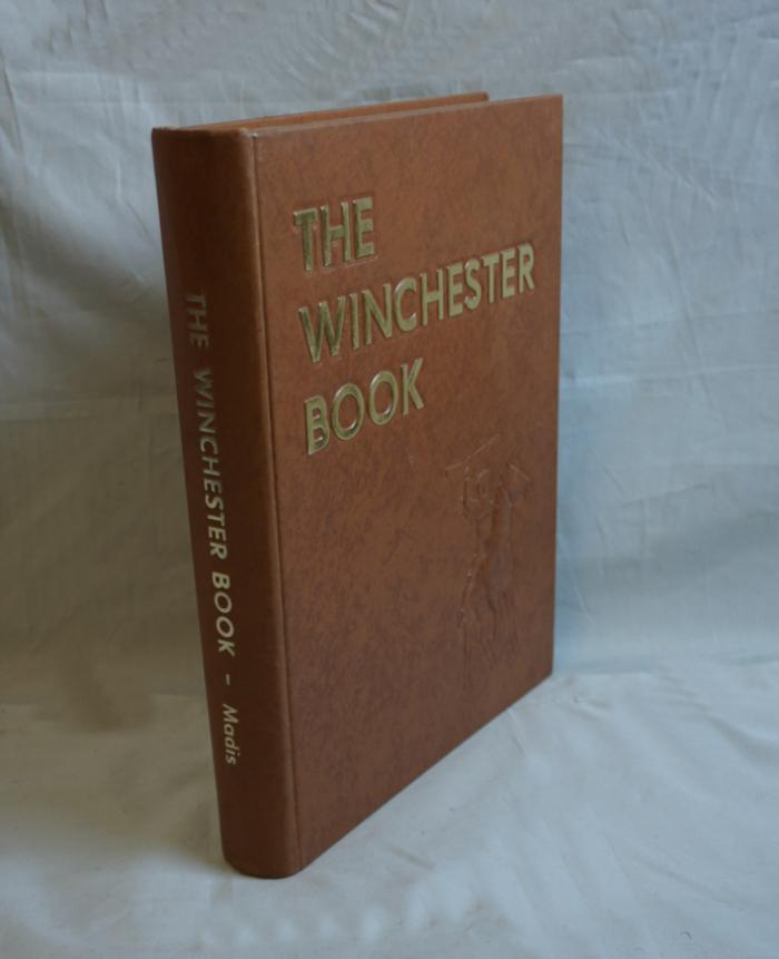 The Winchester Book by George Madis