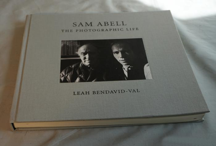 Sam Abell The Photographic Life by Leah Bendavid Val 2002