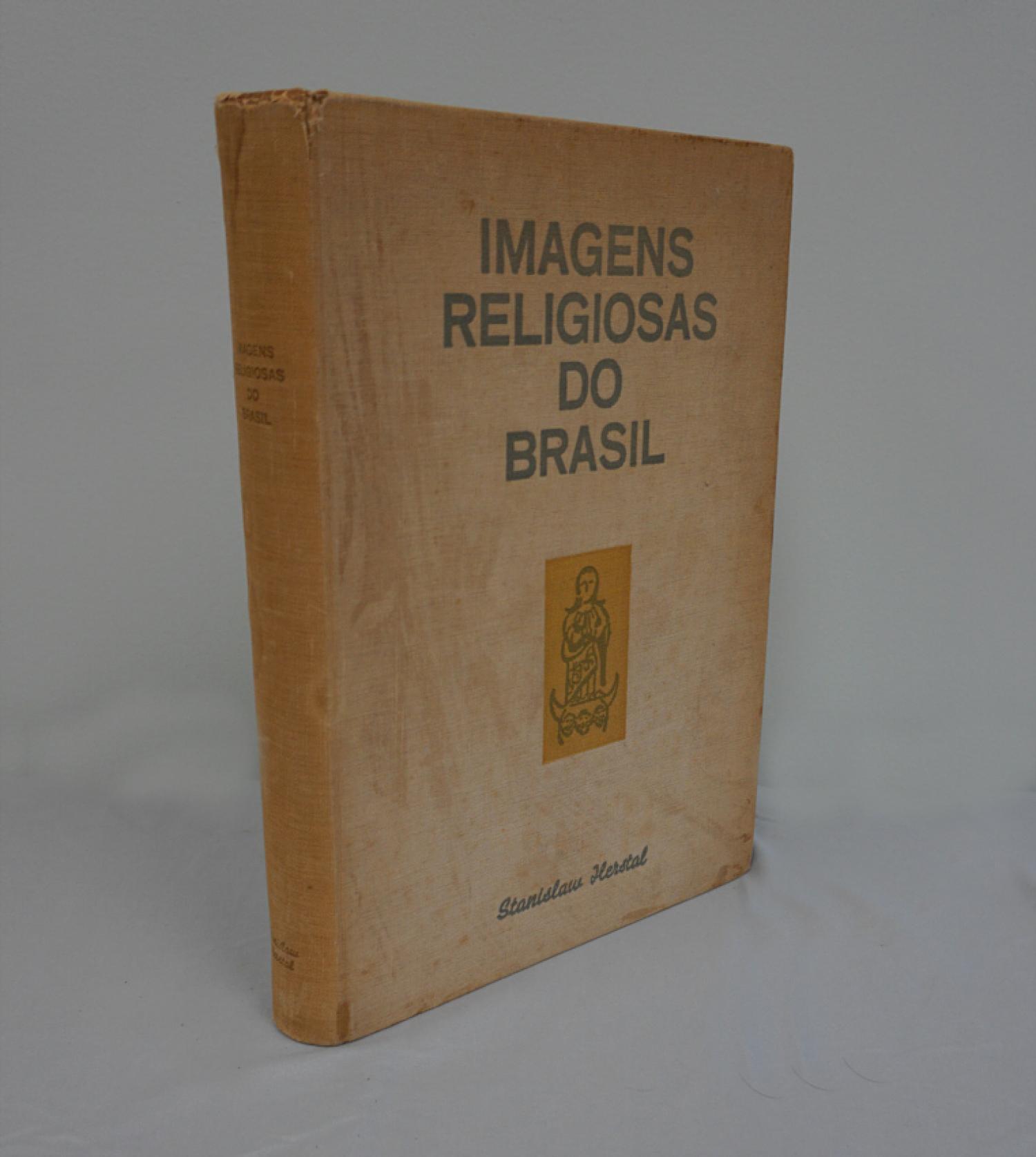 Imagens Religiosas Do Brasil Sao Paolo 1956