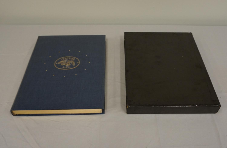 Footprints of Assurance limited edition MacMillan 1953