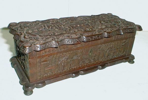 How To Sell Valuable Antique Furniture